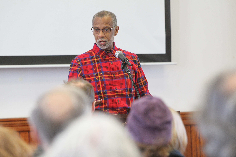 January 21, 2019 - Citizen Advocacy Training