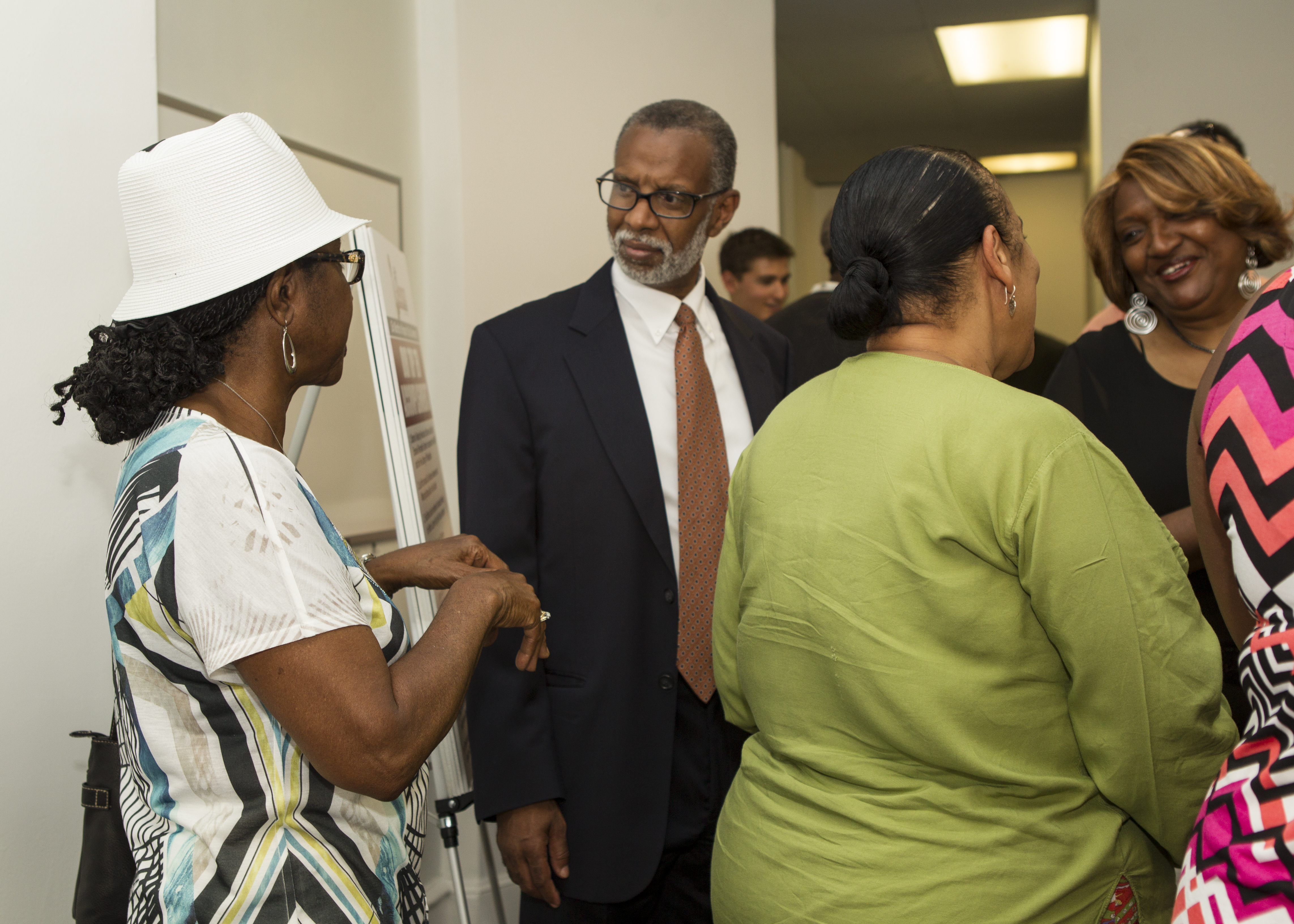 July 22, 2015: Philadelphia District Office Opening