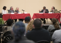 ESSA Panel Public Session :: February 20, 2017