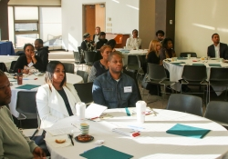 January 27, 2018: Building a Quality and Effective Mentoring Program with Senator Art Haywood (D-Philadelphia/Montgomery)