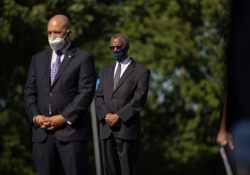 July 14, 2020: Gov. Wolf Signs Police Reform Bills