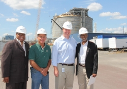 September 11, 2015: Marcus Hook Industrial Complex Tour