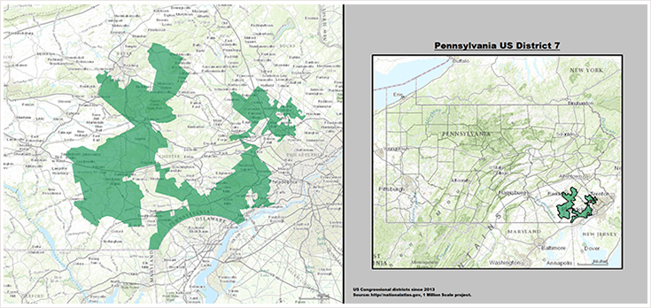 7th Congressional district