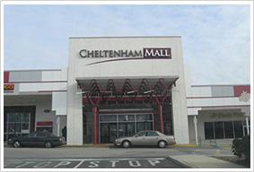 Cheltenham Mall