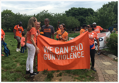 Gun Violence Awareness