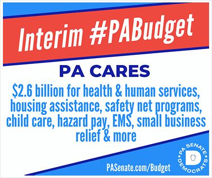 Interim #PABudget - Education