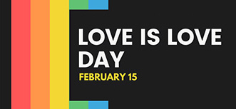 Love is Love Day