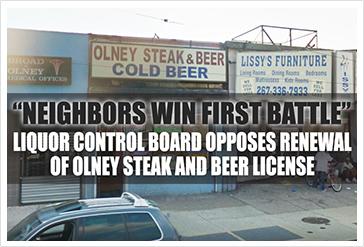 Olney Steak & Beer