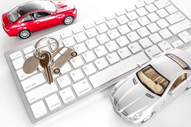 Online Car Sales