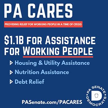PA Cares