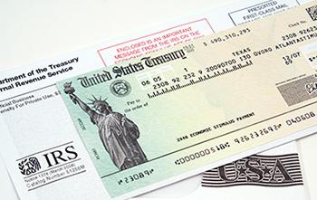 U.S. Stimulus Checks