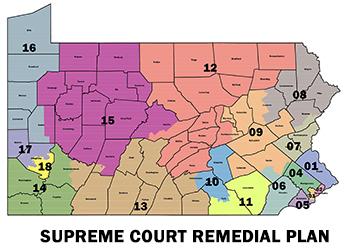 Supreme court Remedial Plan