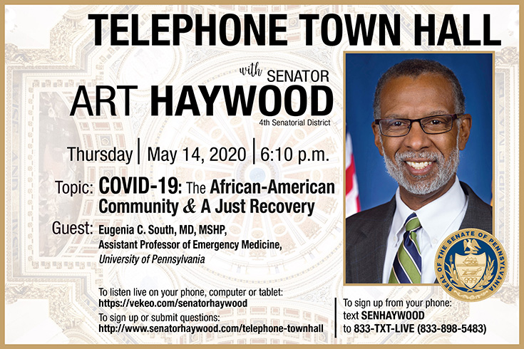 Telephone Town Hall