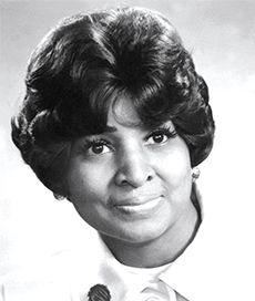 C. Delores Tucker
