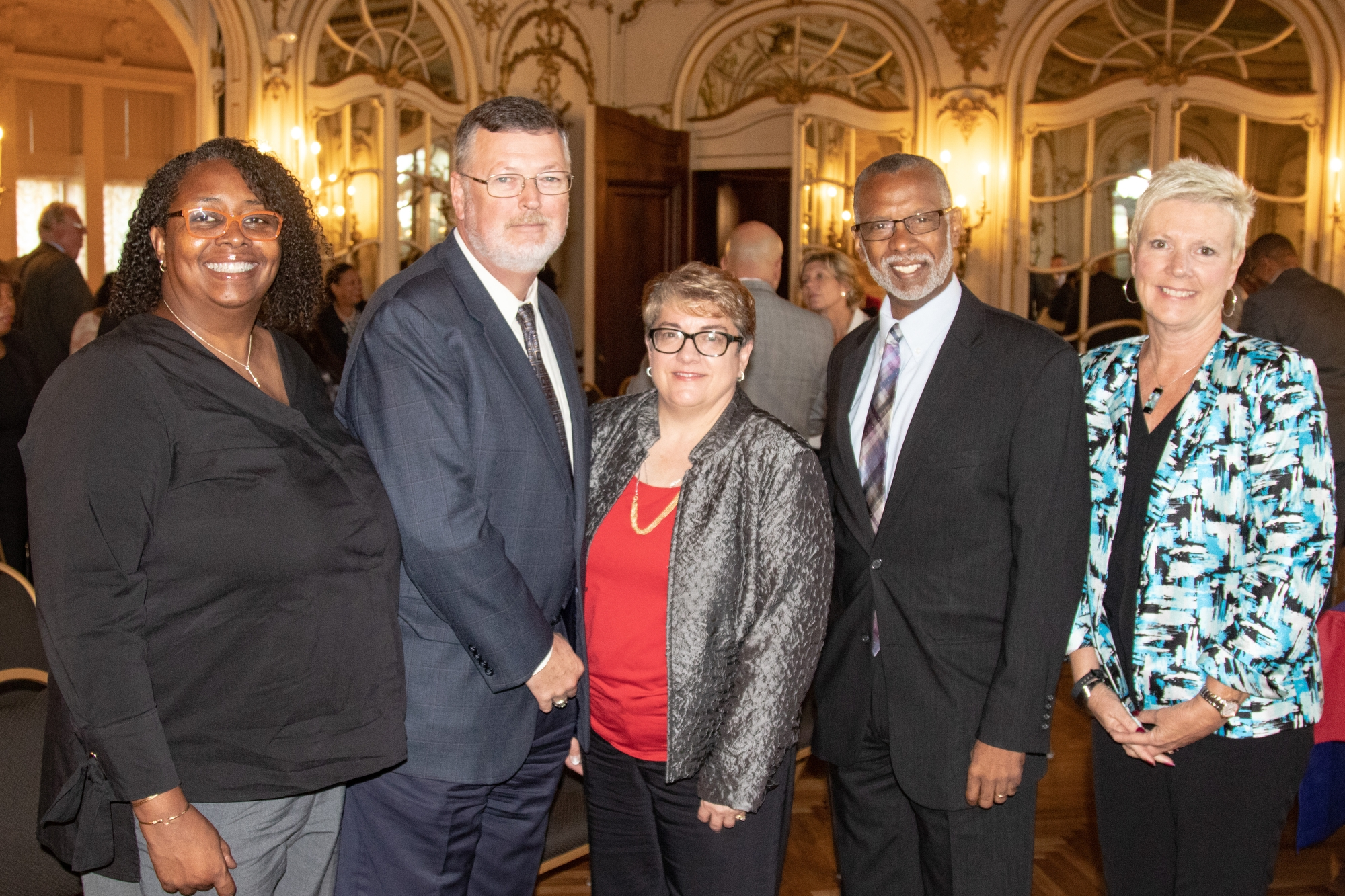 October 4, 2018: Sen. Haywood Lauds PAsmart Initiative in Manufacturing Day Roundtable