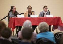 ESSA Panel Public Session :: February 20, 2017