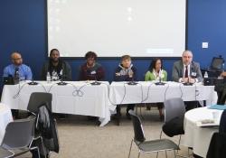 January 27, 2018: Building a Quality and Effective Mentoring Program with Senator Art Haywood (D-Philadelphia/Montgomery)