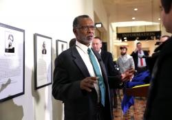 Black History Month New Exhibit :: February 1, 2017