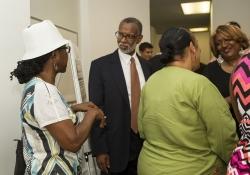 July 22, 2015: Philadelphia District Office Opening
