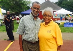 September 12, 2015: Willow Grove NAACP's Unity Day