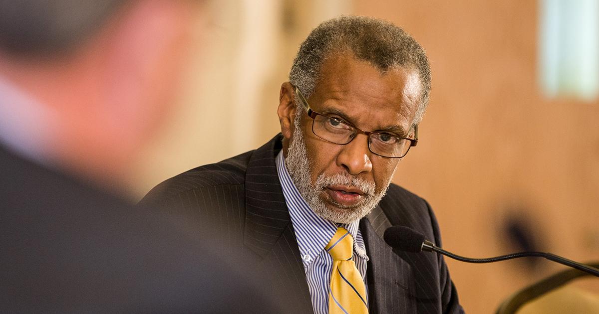 Senator Haywood Responds to Chauvin Verdict