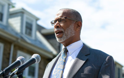 Sen. Haywood to Host News Conference on Lead Testing in PA Schools