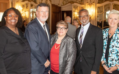 Sen. Haywood Lauds PAsmart Initiative in Manufacturing Day Roundtable