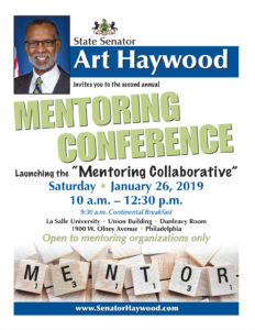 Mentoring Conference - January 26, 2019