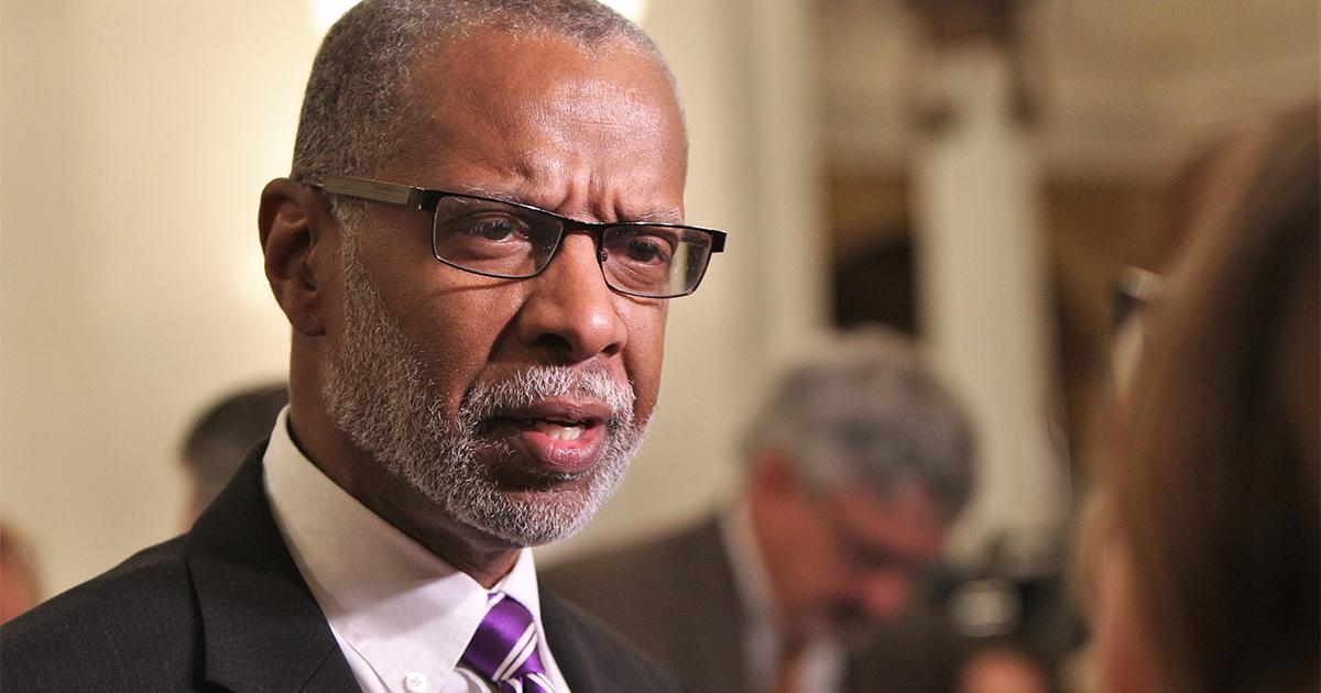 Senator Haywood Calls for the Immediate Resignation of Montgomery County Commissioner Joseph Gale