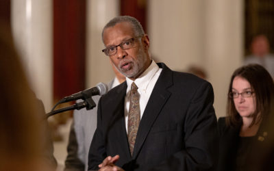 Senator Haywood Responds to the Introduction of Bi-Partisan Clean Energy Legislation