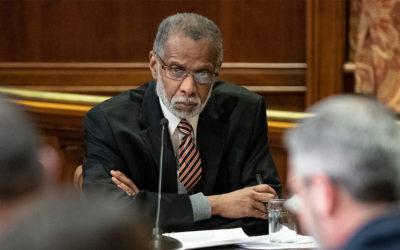 Senator Haywood Responds to Governor Wolf's Budget