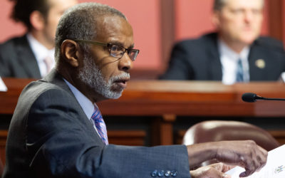 Haywood Responds to Approval of Crime Victims Legislation in Senate Judiciary Committee