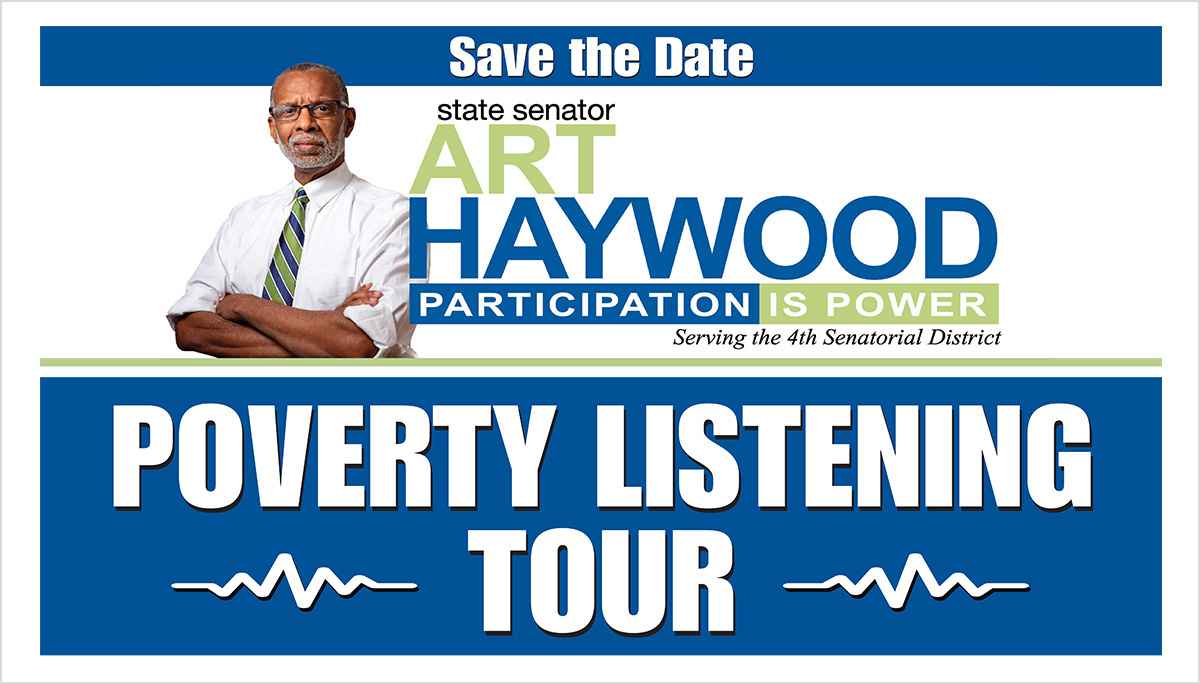 Poverty Listening Tour