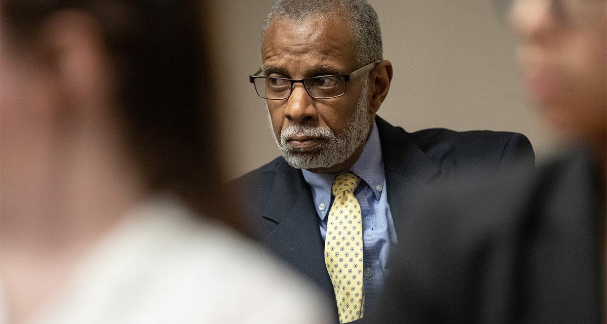 Haywood Calls for Senator Daylin Leach's Resignation