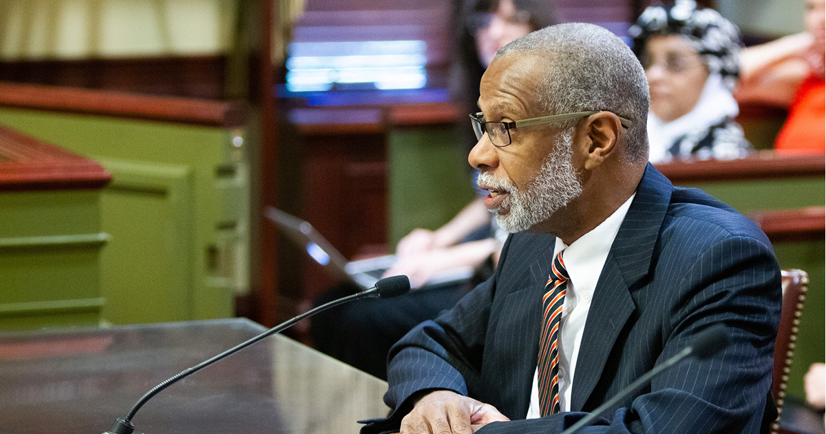 Haywood Responds to Passage of Affordable Housing Legislation in Housing & Urban Affairs Committee