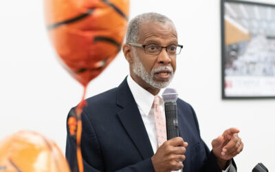 Senator Haywood Comments on the Launch of New Anti-Violence Program in Northwest Philadelphia