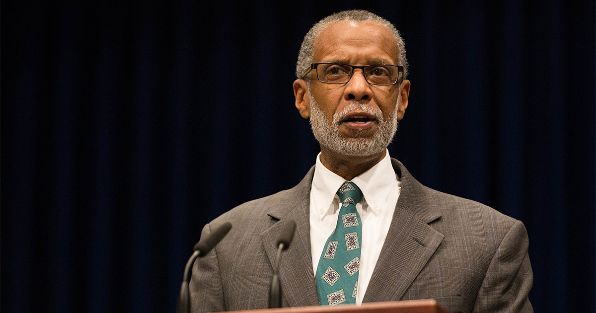 Senator Haywood Opposes Restrictions on Women's Right to Choose