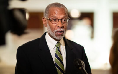 Senator Haywood Calls for 7 Day Extension to Count Vote-By-Mail Primary Ballots