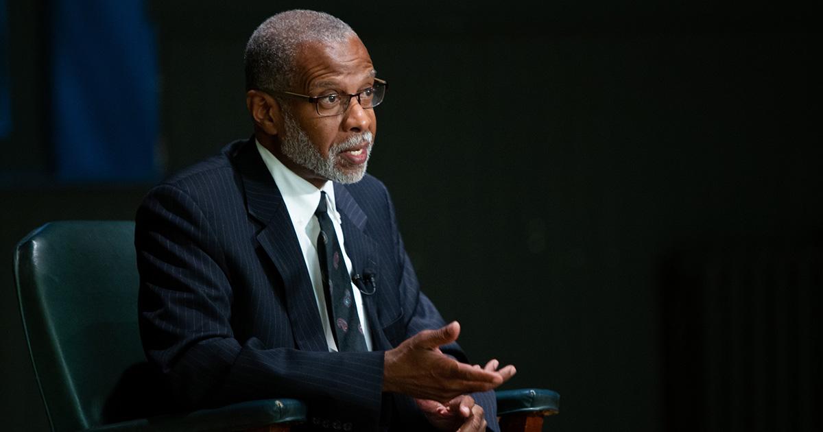 Senator Haywood Highlights Harassment of Black Students at PASSHE Schools, Questions Chancellor in Senate Hearing