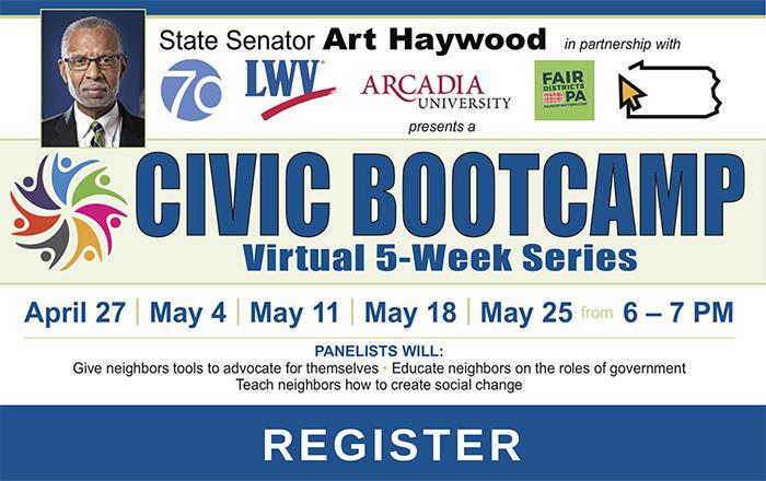 Civic Bootcamp