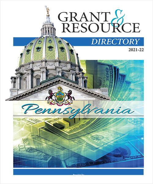 Grant & Resource Directory